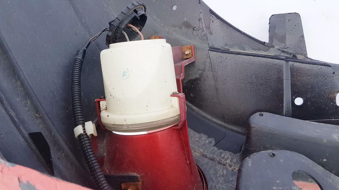 Ruko zibintas P.D. Fiat Brava 1999    1.6 USED
