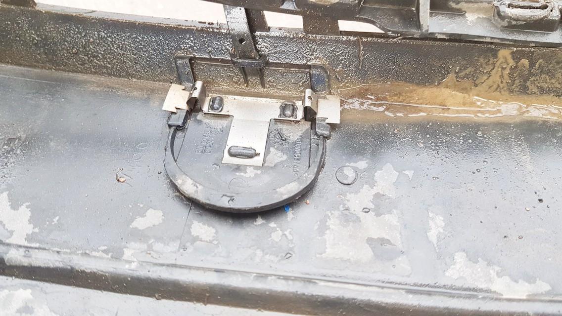 Traukimo kilpos dangtelis (kablio uzdengimas) P. Opel Zafira 2001    2.0 USED