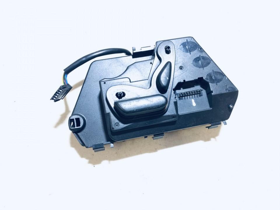 Sedynes kontroles mygtukas Mercedes-Benz S-CLASS 2002    3.2 2208215079