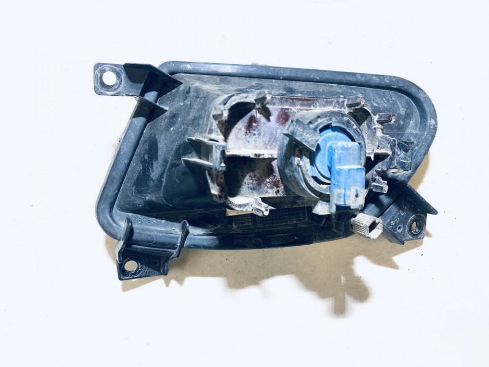 Ruko zibintas P.D. Peugeot 607 2001    2.2 9629555780