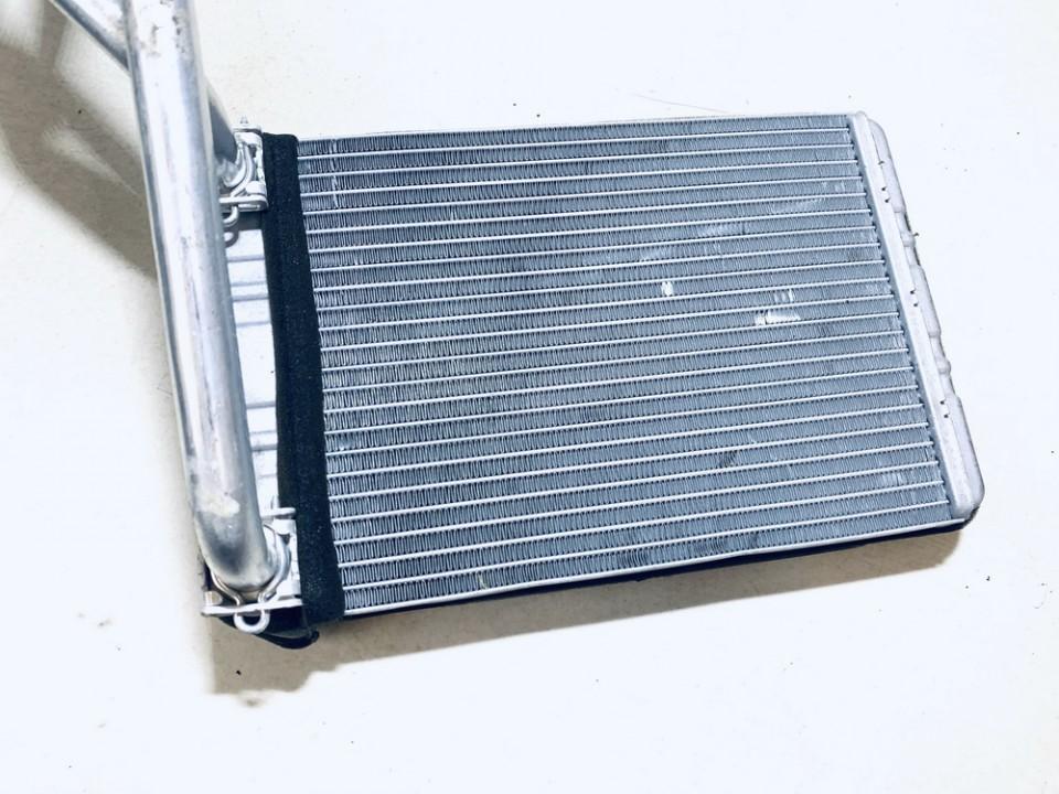 Salono peciuko radiatorius Mercedes-Benz CLK-CLASS 2005    3.2 used