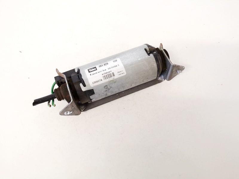 Sedynes varikliukas P.K. Citroen C5 2007    0.0 404829