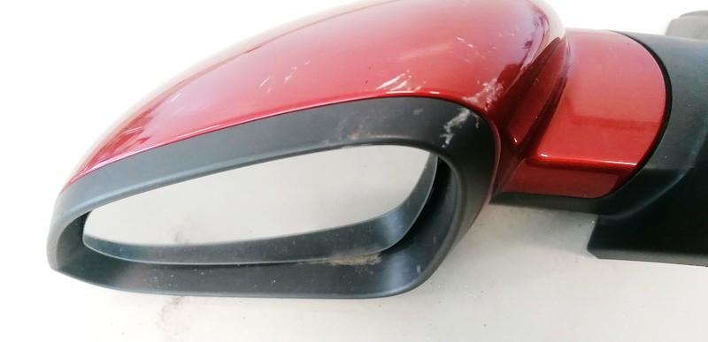 Duru veidrodelis P.K. Opel Insignia 2009    1.8 13269572