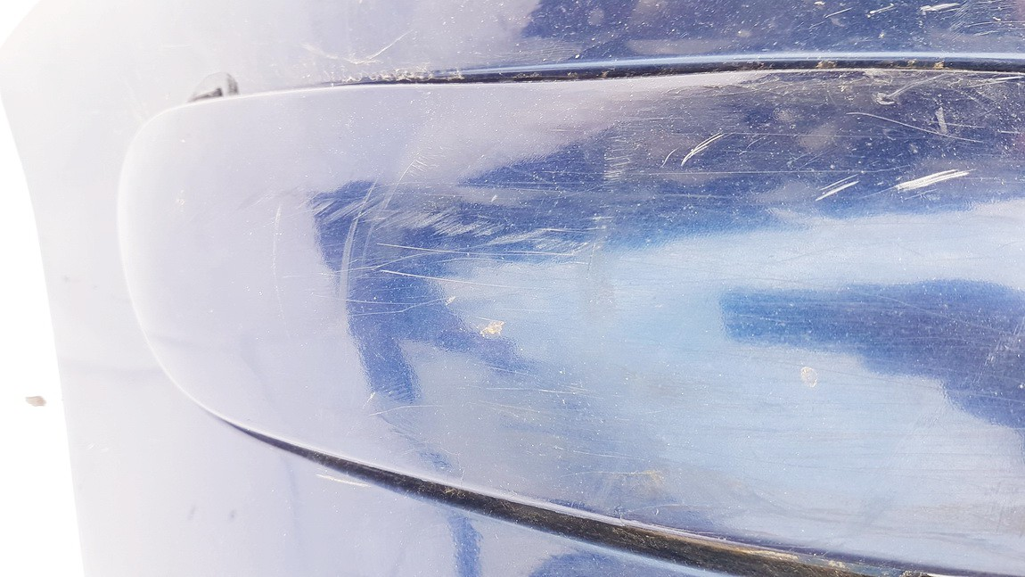Bamperio moldingas P.D. Citroen C3 2004    1.6 USED