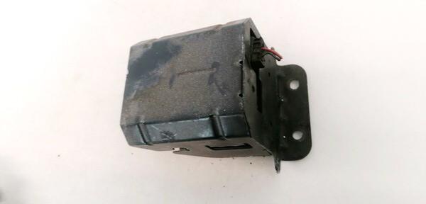 Alarm Siren Module (Alarm System-Horn ) Opel Insignia 2009    1.8 13307087