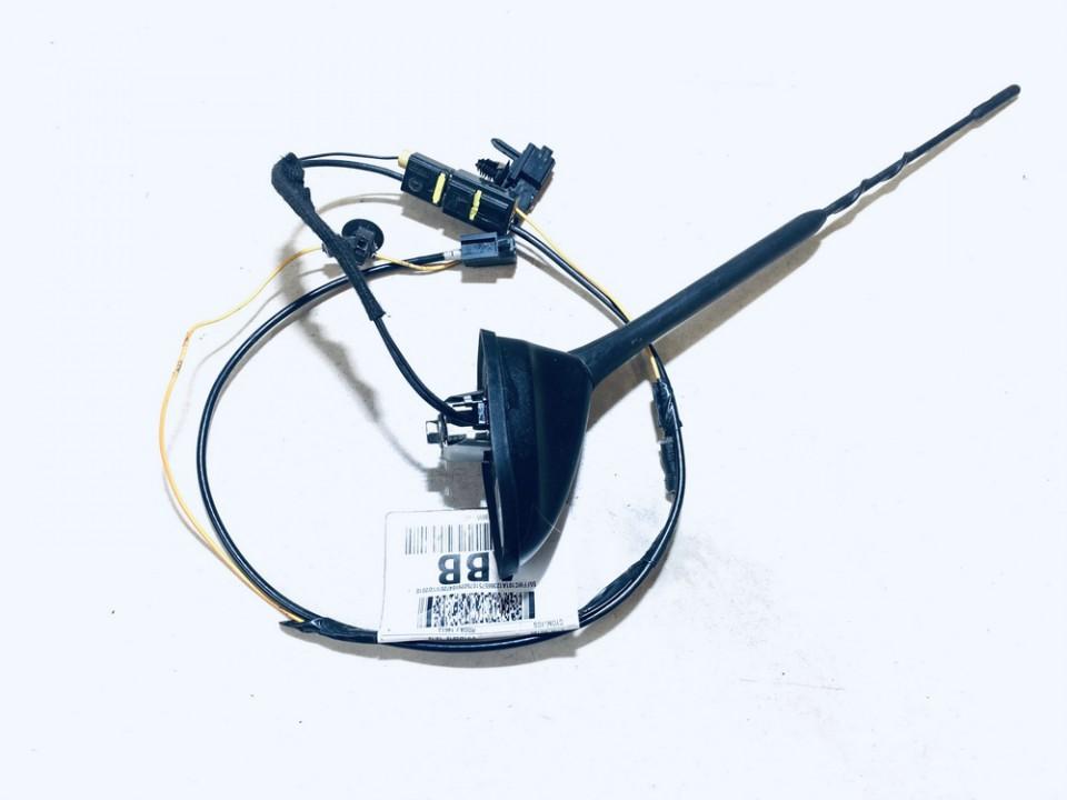 Antenna (GPS Antenna)(Aerial Antenna) Ford C-MAX 2011    0.0 am5t18828cb