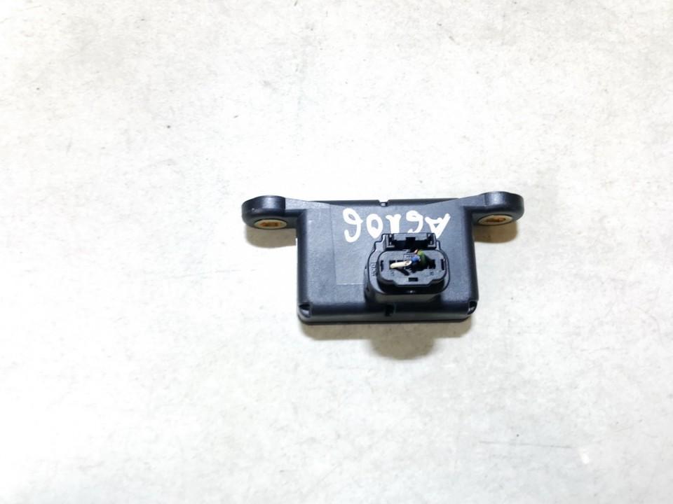 ESP greitejimo sensorius Opel Insignia 2010    2.0 13505726