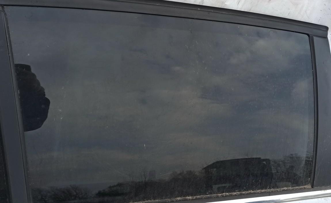 Duru stiklas G.D. Opel Signum 2005    1.9 Pilka