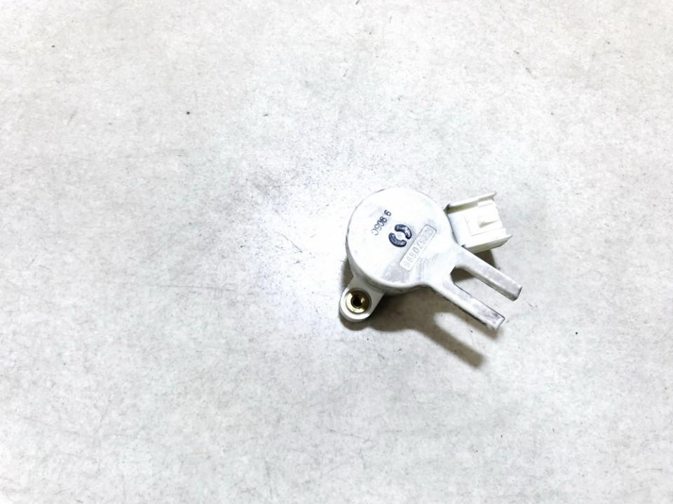 Clutch Pedal Switch (Clutch Switch) Opel Insignia 2010    2.0 22670896