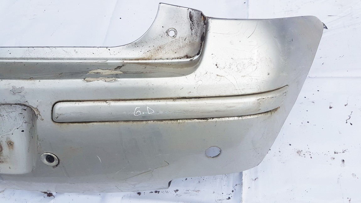 Bamperio moldingas G.D. Opel Corsa 2005    1.2 USED