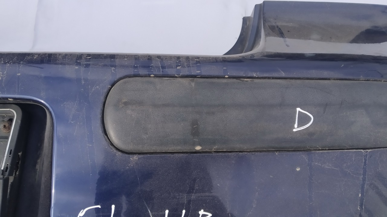 Bamperio moldingas G.D. Volkswagen Golf 2000    1.9 used