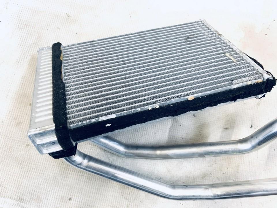 Salono peciuko radiatorius Opel Insignia 2010    2.0 52426696