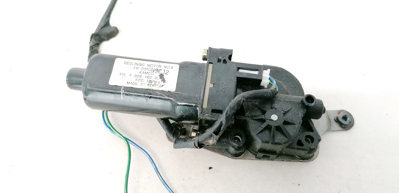 Sedynes varikliukas P.K. Kia Carnival 2004    2.9 F00S1B2055