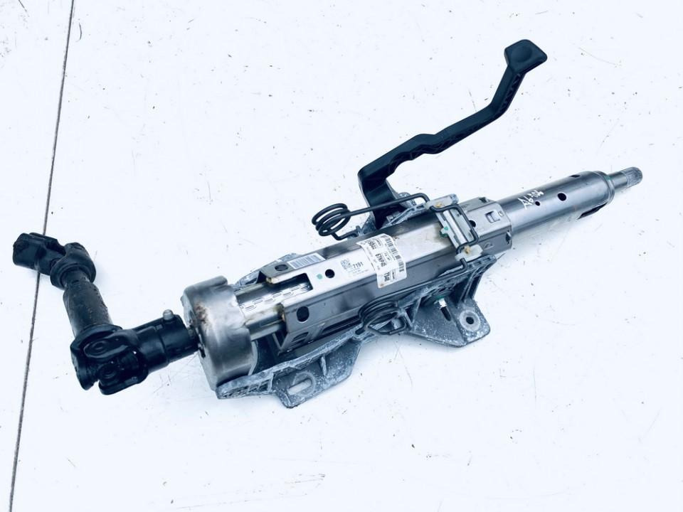 Vairolazde Opel Insignia 2010    2.0 13277191