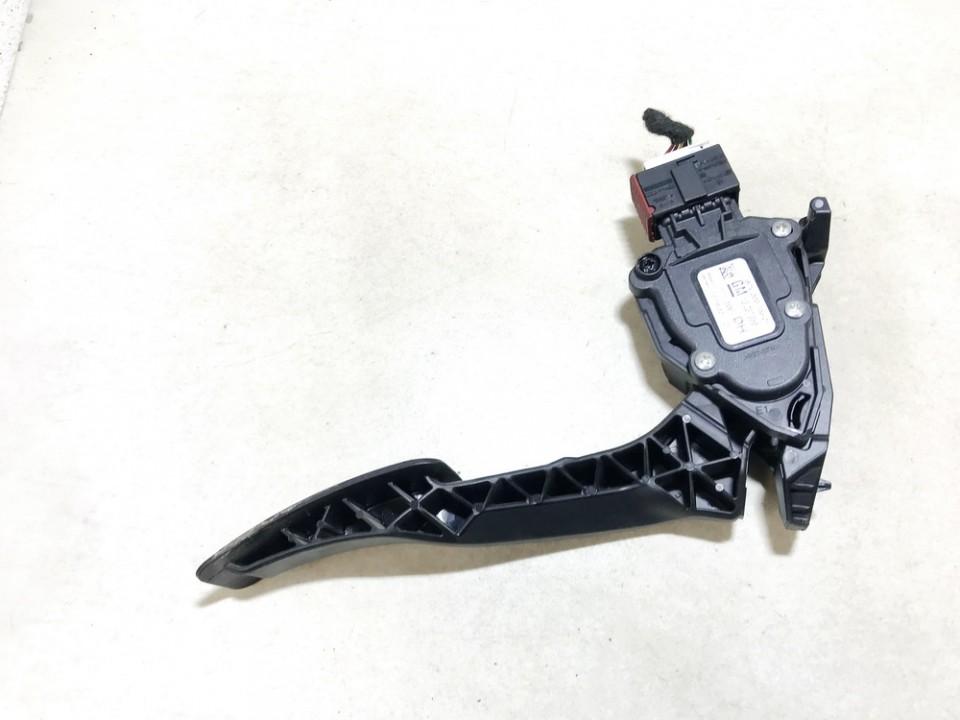 Elektrinis greicio pedalas Opel Insignia 2010    2.0 13237356