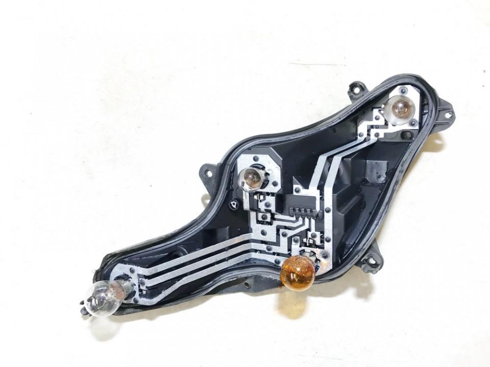 Galiniu zibintu plata Opel Insignia 2010    2.0 used