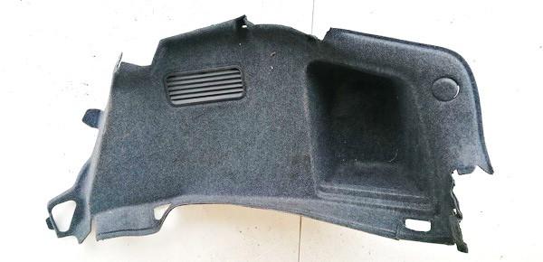 Bagazines vidine apdaila Audi A4 2005    2.0 USED