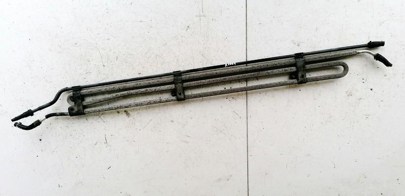 Tepalo radiatorius Audi A4 2005    2.0 4E871185545CC