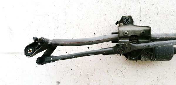 Valytuvu mechanizmas Pr. Audi A4 2005    2.0 3397020699