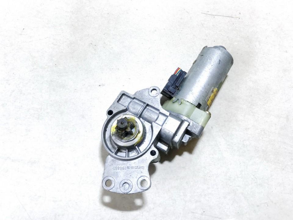 Sedynes varikliukas P.K. Audi A6 1999    2.5 3b0959762q