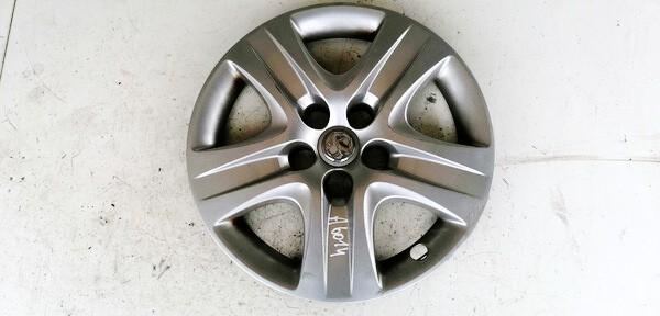 Ratu Gaubtai R15 Opel Insignia 2009    1.8 461088395