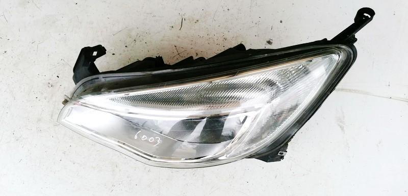 Zibintas P.K. Opel Astra 2010    1.4 13253656