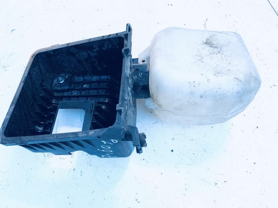 Isiurbimo rezonatorius Subaru Impreza 2009    2.0 a43fg00