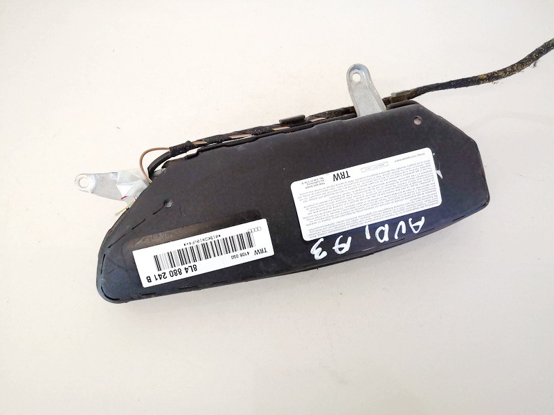 Audi  A3 Sedynes Airbag SRS