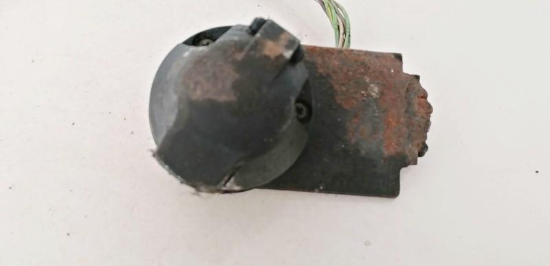 Tempimo kablio rozete (Farkopas) (kablys) Other Other 2005    0.0 USED