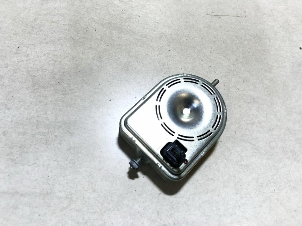 Alarm Siren Module (Alarm System-Horn ) Volvo V70 2008    2.4 6g9n19g229de