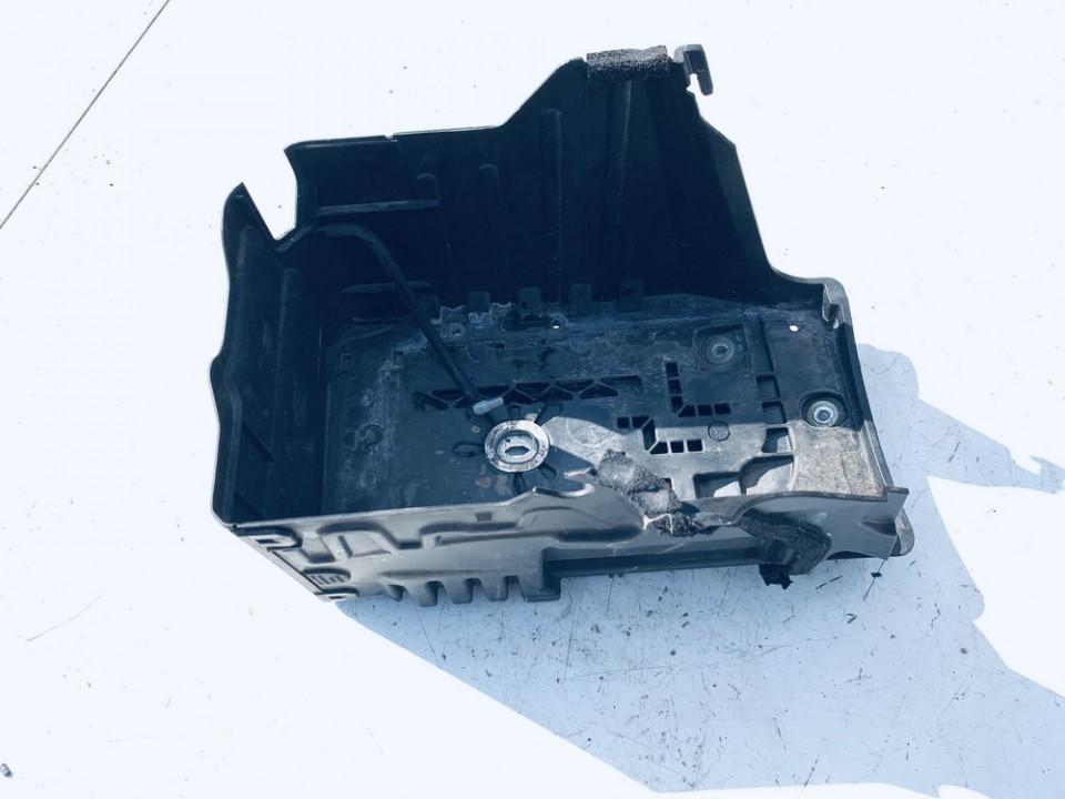 Battery Boxes - Trays Volvo V70 2008    2.4 6g9n10757ae
