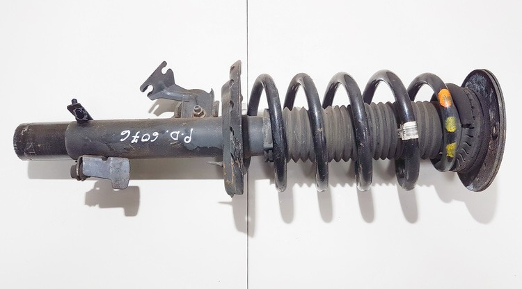 Land-Rover  Discovery Sport Shock Absorber - Suspension Strut Assembly - front right side