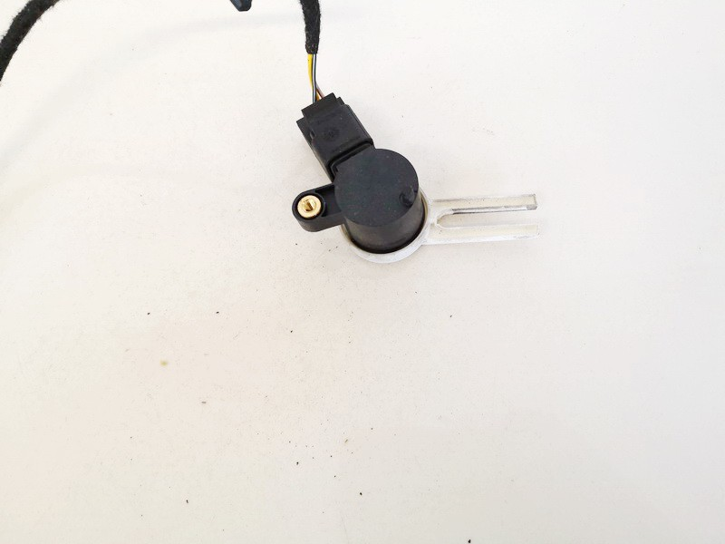 Clutch Pedal Switch (Clutch Switch) Opel Astra 2010    1.4 10366474