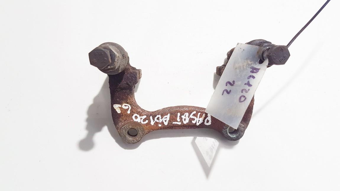 Stabdziu suporto lankelis G.D. Volkswagen Passat 2003    2.0 used
