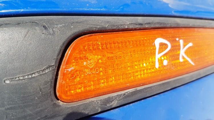 Bamperio atsvaitas P.K. Volvo V40 2002    1.9 USED