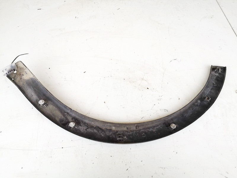 Right Rear Wheel Arch (fender) Trim Opel Corsa 2000    1.4 8061165