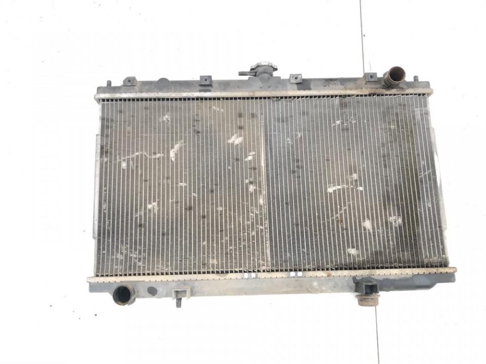 Nissan  Primera Vandens radiatorius (ausinimo radiatorius)