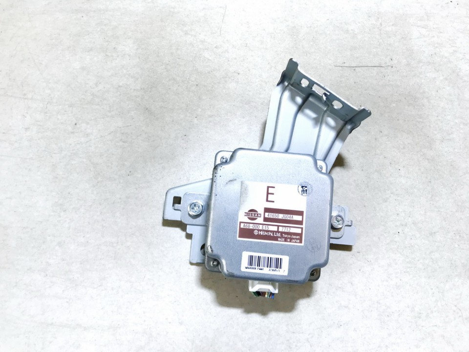 Transmission Computer Gearbox Nissan X-Trail 2007    2.0 41650jg04a