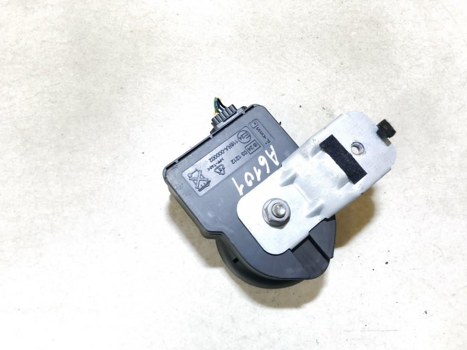 Alarm Siren Module (Alarm System-Horn ) Nissan X-Trail 2007    2.0 28487jh10b