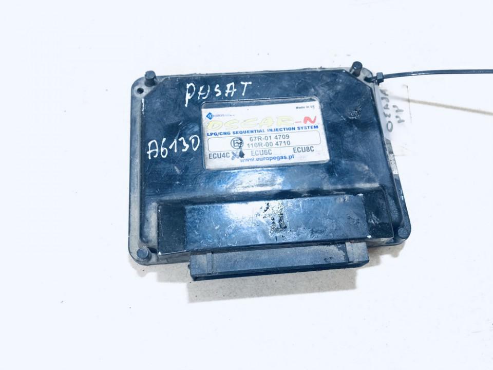 Duju kompiuteris Volkswagen Passat 2003    2.0 67r014709