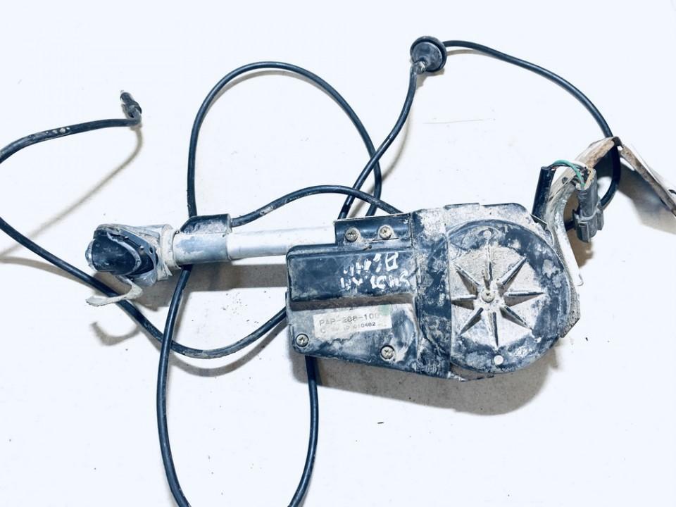 Antenna (GPS Antenna)(Aerial Antenna) Subaru Forester 1998    2.0 pap288100