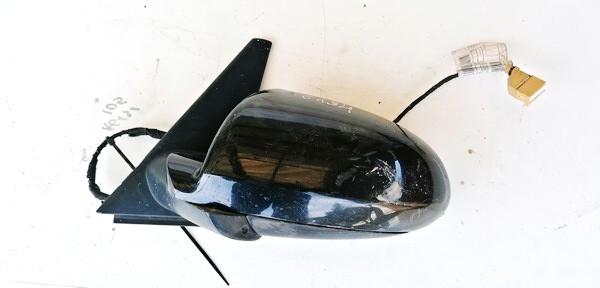 Duru veidrodelio dangtelis P.K. (priekinis kairys) Audi A2 2002    1.4 E9011024