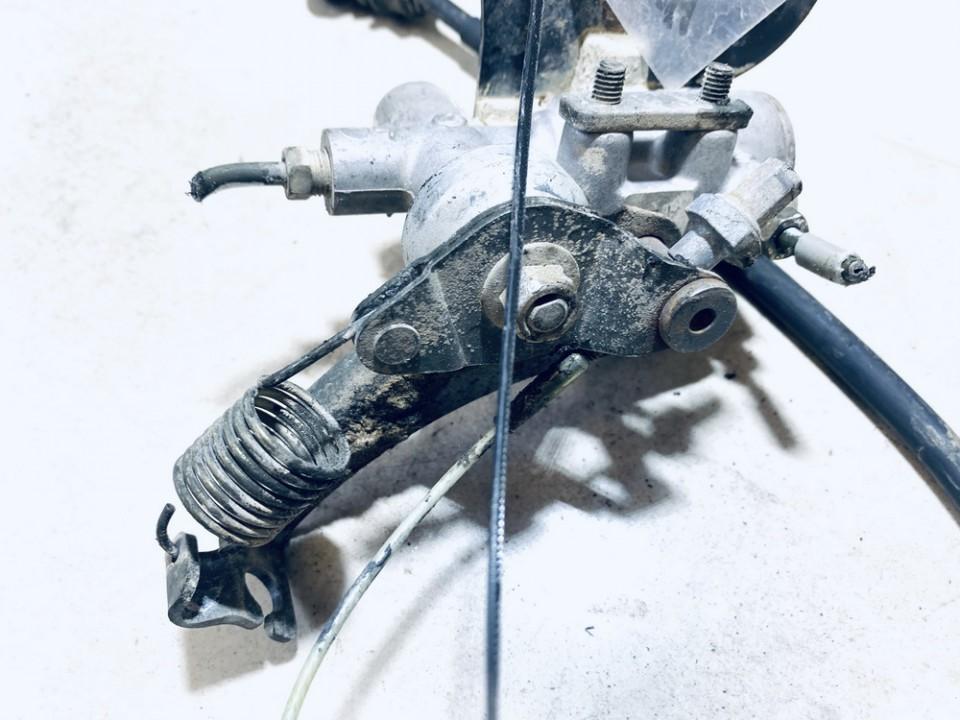 Stabdziu reguliatorius (stabdymo jegos reguliatorius) Subaru Forester 1998    2.0 used