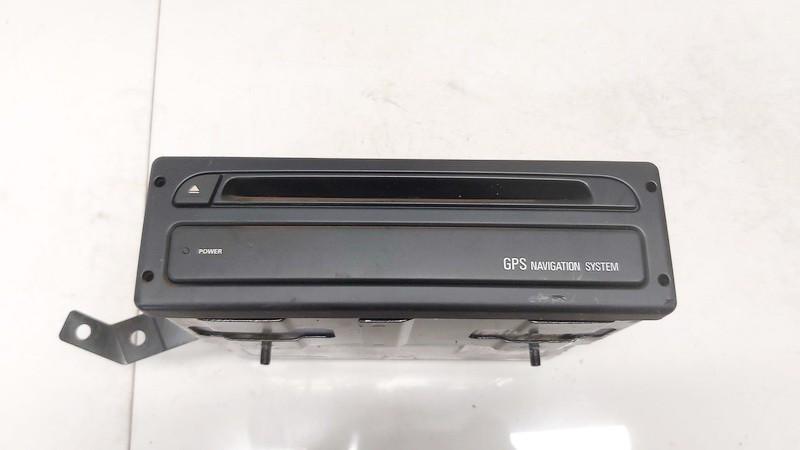 CD player NAVIGATION Land-Rover Range Rover 2003    3.0 yib500040