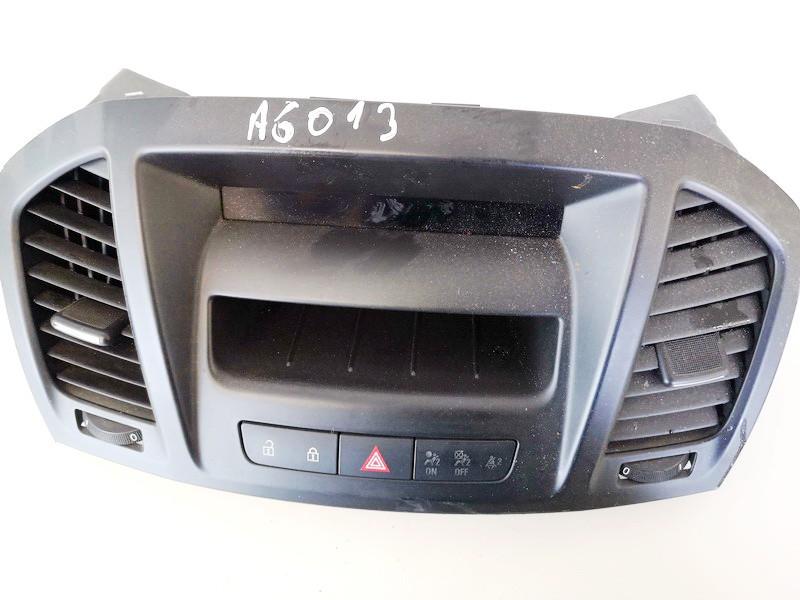 Dashboard Radio Display (Clock,Info Monitor,BORD COMPUTER) Opel Insignia 2009    1.8 13233977f