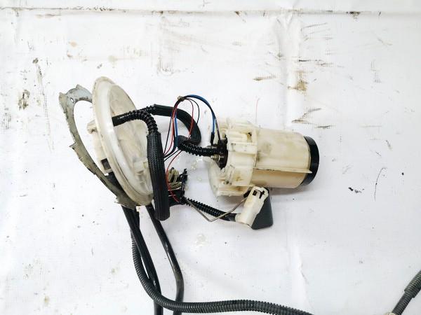 Electric Fuel pump Opel Zafira 2007    1.9 0580303063