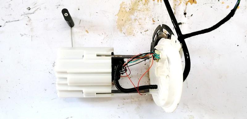 Electric Fuel pump Opel Insignia 2009    1.8 15776392