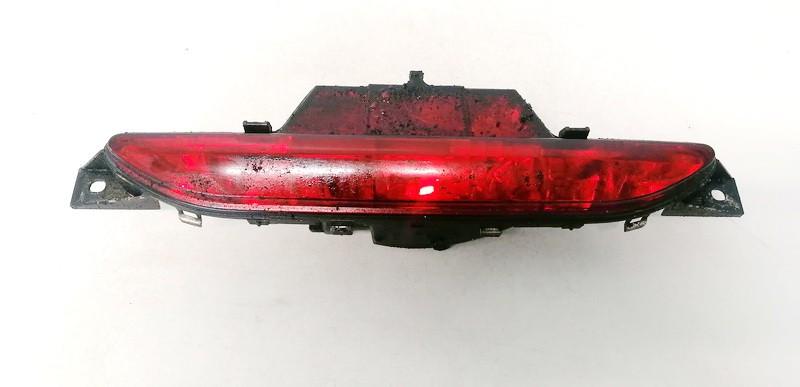 Ruko Zibintas G. galinis vidurinis Peugeot 208 2013    1.2 9674308980