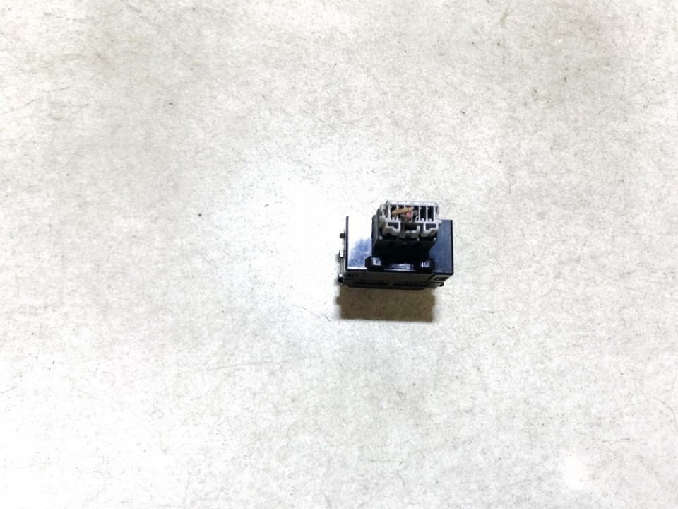 ESP mygtukas Nissan X-Trail 2007    2.0 used