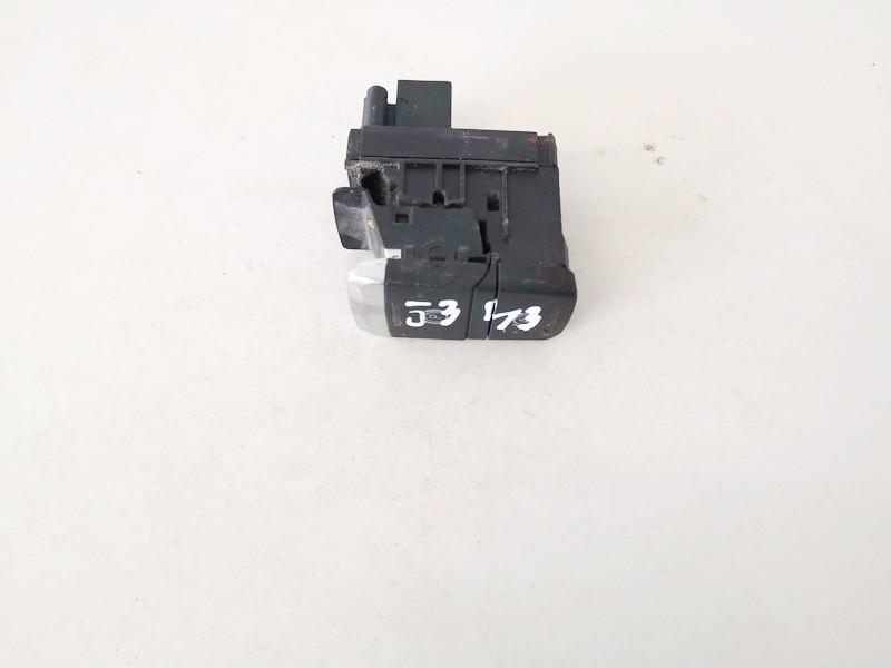 Rankinio stabdzio mygtukas Audi A8 2013    4.2 4h1927225b